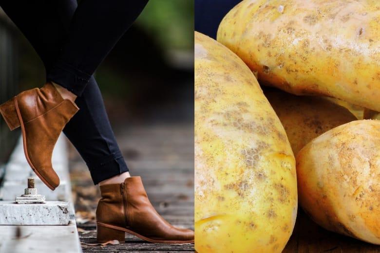 ziemniaka
