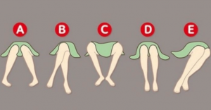 zithouding lichaamstaal