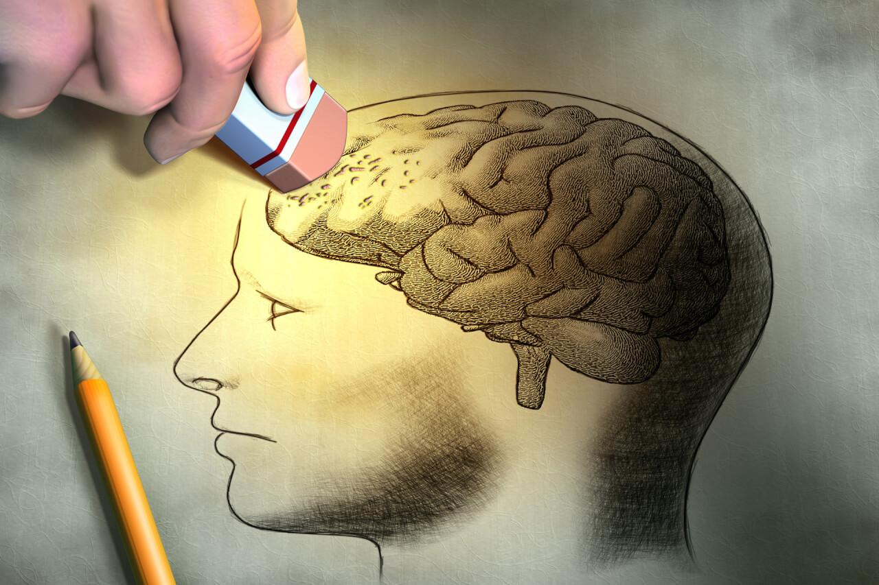 alzheimer geheugenverlies