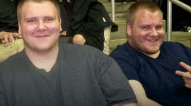 bracia bliźniacy