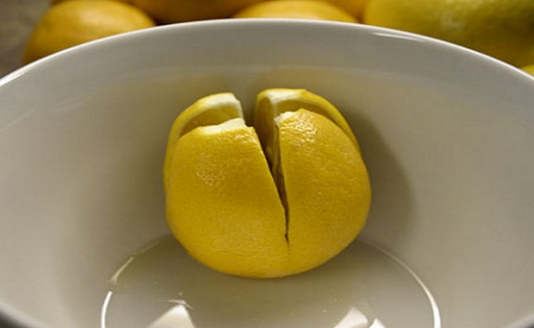 lemon citron