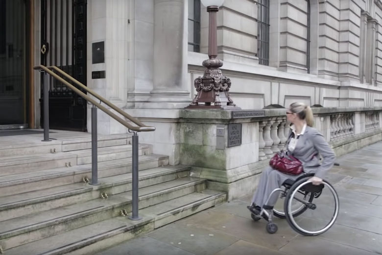 rullstol wheelchair